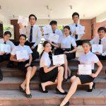 มอบรางวัลเกียรติยศ เชิดชูเกียรติ สุดยอดนักศึกษาเก่งและดี