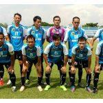 การแข่งขันกีฬาฟุตบอล ฟุตบอล Ayuttaya Senier Cup 2018