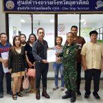 กลุ่มช่างวิชาชึพอุตรดิตถ์คัดค้านปลดล็อกอาชีพไทยสงวน