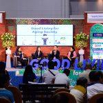 Money Expo 2018  เปิดนวัตกรรมการเงินสร้างความมั่งคั่ง  ยอดเงินสะพัด