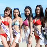 อวดหุ่นแซ่บ! ทิ้งทวนวันสุดท้ายการเก็บตัว Miss Tourism Queen International 2018