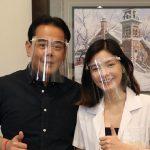 เปิดวาร์ป 'หนุ่มเป๊ก สัณณ์ชัย' เสริมหล่อปังเกินคาด กับโฉมหน้า 'ดร.อร- หมอปลูกผม' มือหนึ่งของไทย