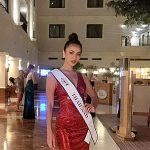 """""""ควีนนี่-เบญจรัตน์"""" เข้ากองฯ Miss Supranational 2021 อย่างเป็นทางการ """"ด้วยลุคสุดปัง"""""""