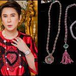 ชมคอลเลกชั่นเครื่องประดับชั้นสูง (High Jewelry) จากแบรนด์ชั้นนำระดับโลก ของนักลงทุนแถวหน้าของเมืองไทย