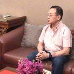 สัมภาษณ์พิเศษ : ม.ร.ว.จิราคม กิติยากร ต่อการเมืองไทยเท่าทันการเมืองโลก!!
