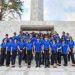 โรงเรียนเสนาธิการทหารบก รับสมัคร ผู้เข้ารับการอบรม หลักสูตรพัฒนาวินัย และความมั่นคงนักบริหาร (พวม.) รุ่นที่ 4