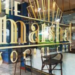 The Marshal Social Café – เดอะ มาร์แชล โซเชียล คาเฟ่